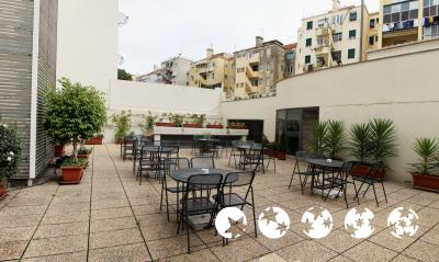 Facilities – Hotel Travel Park Lisboa