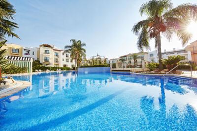 Foto del exterior de PortAventura® Hotel PortAventura
