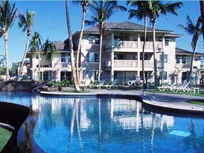 Fairway Villas Waikoloa By Outrigger Reserving