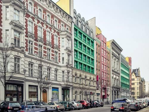 Mercure Hotel Checkpoint Charlie