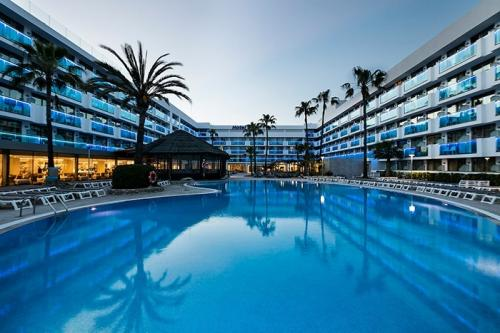 Foto del exterior de Hotel Best Maritim