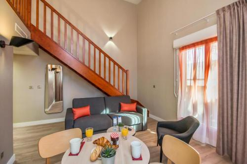 Room – Appart'City Montpellier