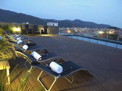 Foto de los servicios de Hotel Sercotel Ciutat de Montcada