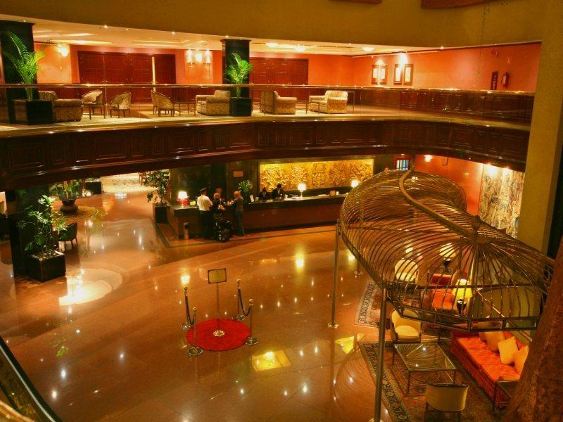 Krystal Grand Reforma Hotel Mexico City