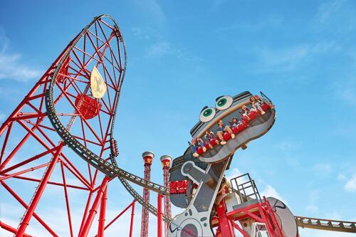 Foto de los servicios de Portaventura Hotel Caribe Resort