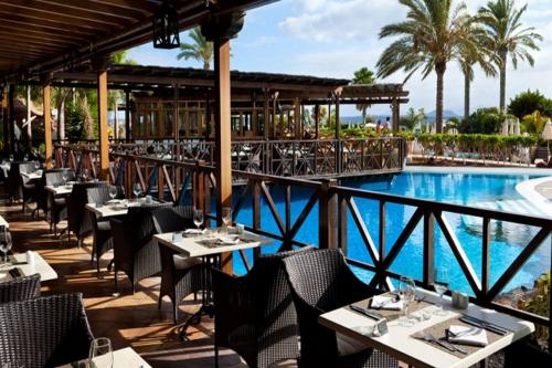 Restaurant - Gran Castillo Tagoro Family & Fun Playa Blanca
