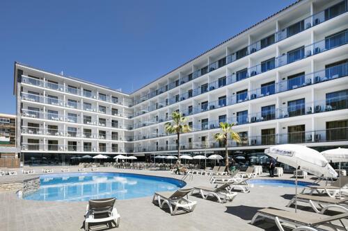 Foto de los servicios de Hotel Best San Diego