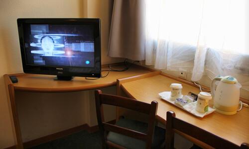 Room – Campanile Alicante