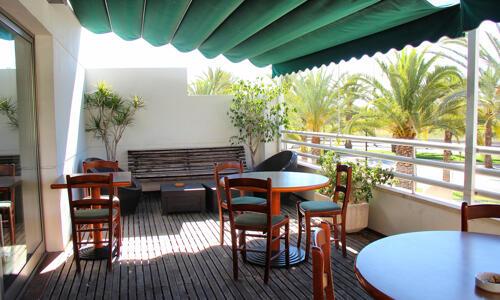Dining – Campanile Alicante
