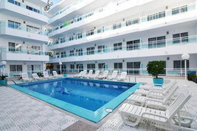 Facilities – Apartamentos Playa Sol I