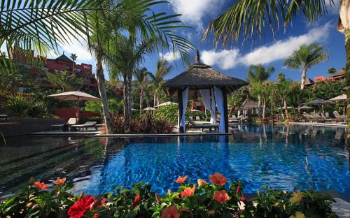 Foto de los servicios de Asia Gardens Hotel & Thai Spa, A Royal Hideaway Hotel
