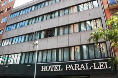 Exterior – Paral·lel