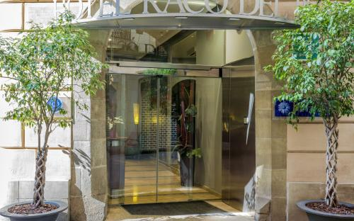 """Exterior – """"Hotel H10 Raco del Pi"""""""