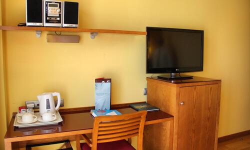 Zimmer - Senator Granada Spa Hotel