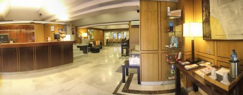 Foto general de Hotel Via Augusta