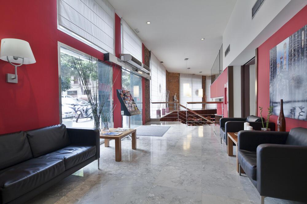 Hotel Best Aranea  Barcelona