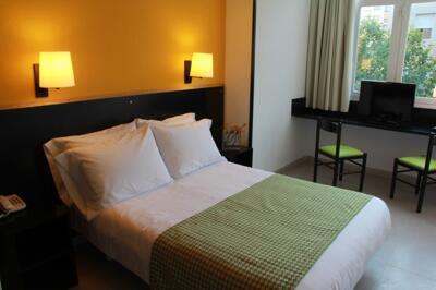 Foto de una habitación de H·TOP BCN City
