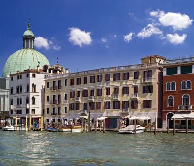Exterior – Hotel Carlton On The Grand Canal