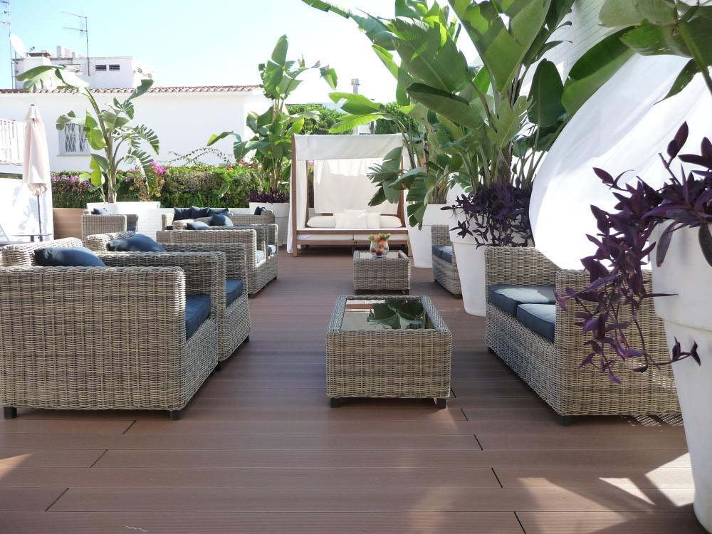 Hotel ibersol antemare spa adults only sitges for Hotel ibersol
