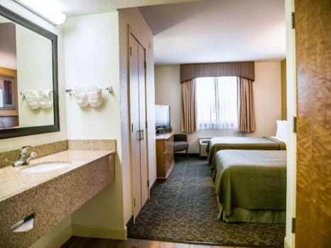 Foto general de Quality Inn & Suites Near the Theme Parks