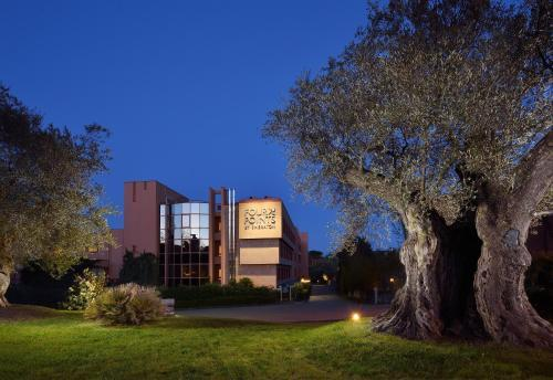 Umgebung - Four Points by Sheraton Siena