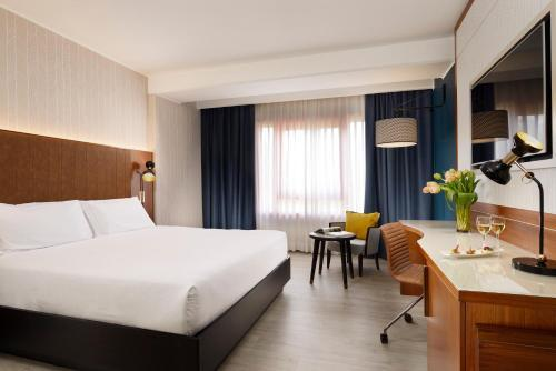 Zimmer - Four Points by Sheraton Siena