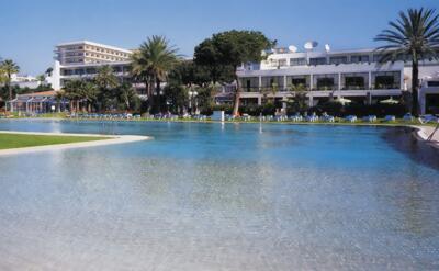 Foto de los servicios de Sol Marbella Estepona Atalaya Park