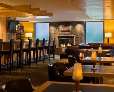 Dining – The Westin Resort And Spa, Whistler