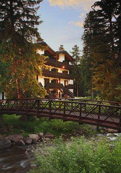 Foto degli esterni Vail Racquet Club Mountain Resort