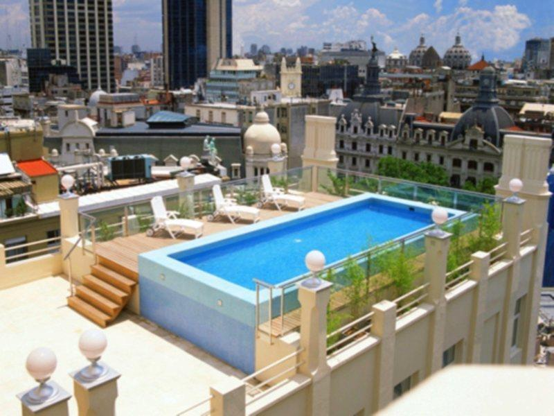 Hotel Nh City Buenos Aires Buenos Aires