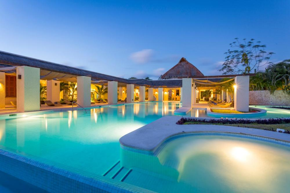 TRS Yucatan Hotel Adults Only All Inclusive Tulum Mexico
