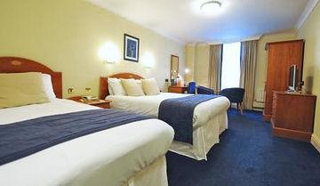 Room – Weetwood Hall Hotel