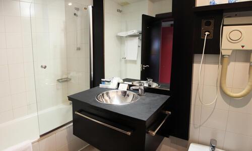 Foto del baño de HOTEL CIGARRAL DEL ALBA