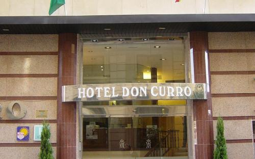 Photo – Hotel Don Curro