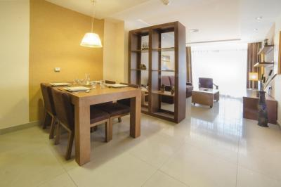 Facilities – Exe Cunit Suites & Spa