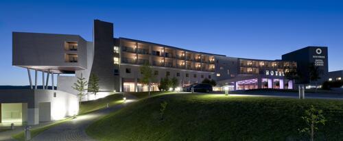 Foto do exterior - Hotel Casino Chaves