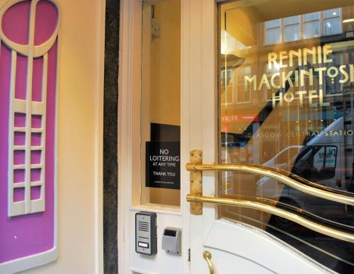 rennie mackintosh hotel central station glasgow reserving com rh reserving com