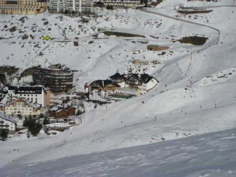 Foto dos arredores - Hotel GHM Monachil