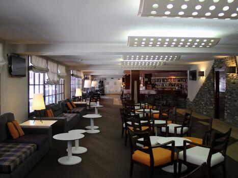 Restaurant - Hotel Cristina