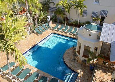 Foto general de Hotel Crowne Plaza Key West-La Concha