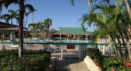 Photo U2013 Hotel Wyndham Garden Fort Myers Beach