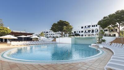 Foto de los servicios de Hotel Palia Dolce Farniente