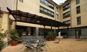 """Foto de los servicios de """"Hotel Puente Romano de Salamanca"""""""
