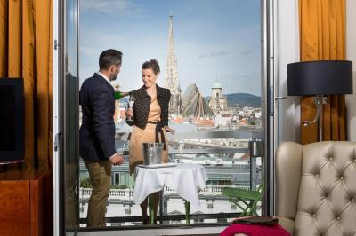 Room – Hotel am Parkring