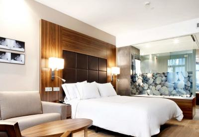 Room – Hotel AC Baqueira Autograph Collection
