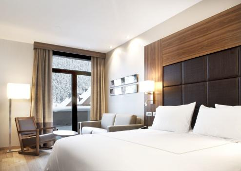 Bild - Hotel AC Baqueira Autograph Collection