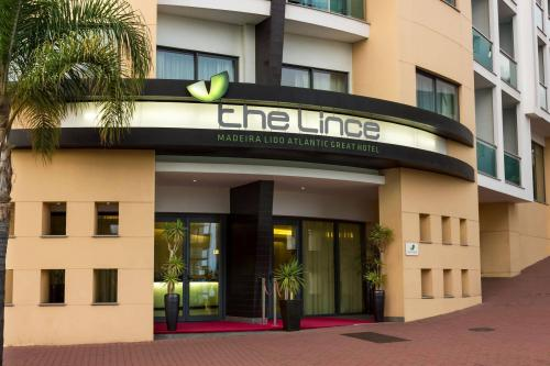 Exterior – The Lince Madeira Lido Atlantic Great Hotel