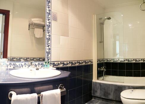Foto del baño de Hotel Principe de Asturias