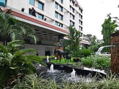 the orchid an ecotel hotel Find luxury business hotels near delhi domestic airport and indira gandhi  international airport  ecotel®- the hallmark of environmentally sensitive  hotels.