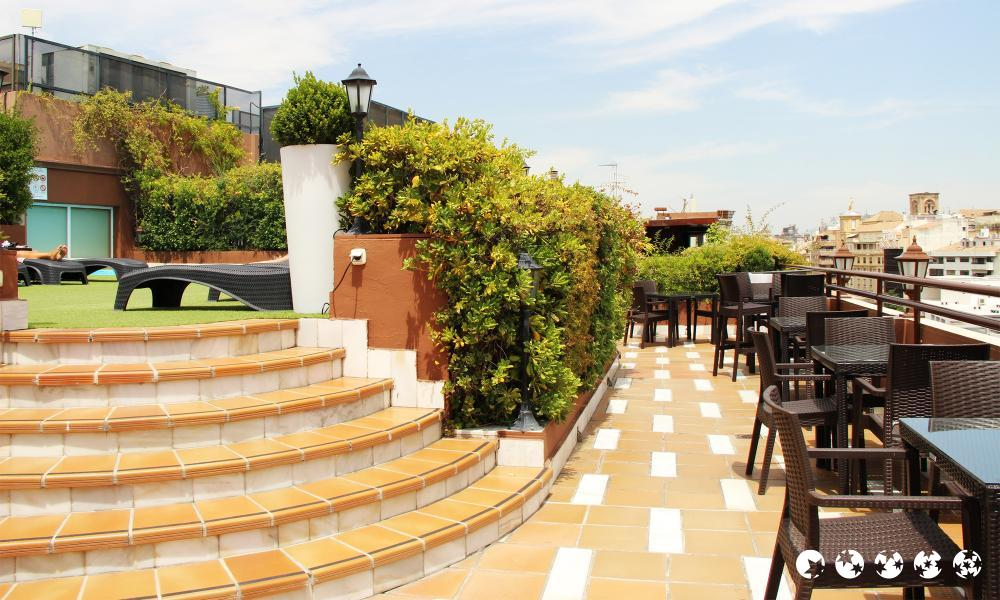 Hotel Carmen Granada Spain 2018 World S Best Hotels